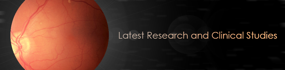 retina-research-and-clinical-studies