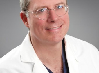 Dr. Alexander Eaton